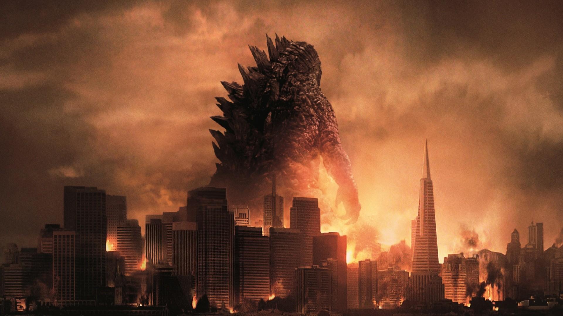 Movie Godzilla Wallpapers X | HD Wallpapers | Pinterest | Godzilla ...