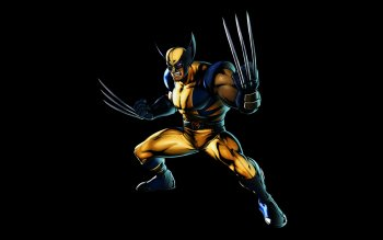 Strips - Wolverine Wallpapers and Backgrounds ID : 510036