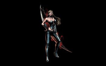 Video Game - Devil May Cry 4 Wallpapers and Backgrounds ID : 510039