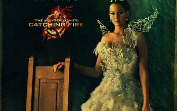 Movie - The Hunger Games: Catching Fire Wallpapers and Backgrounds ID : 510136