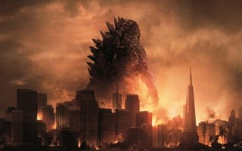 Movie - Godzilla Wallpapers and Backgrounds ID : 510479