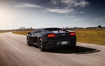 HD Wallpaper | Background Image ID:510789. 1920x1280 Vehicles Lamborghini  Gallardo