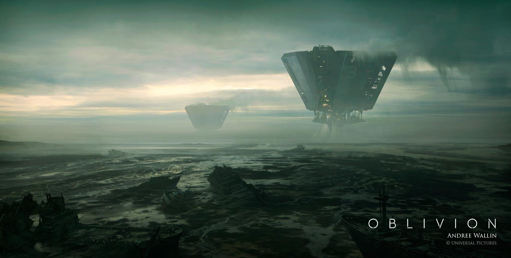 Oblivion Wallpaper and Background Image