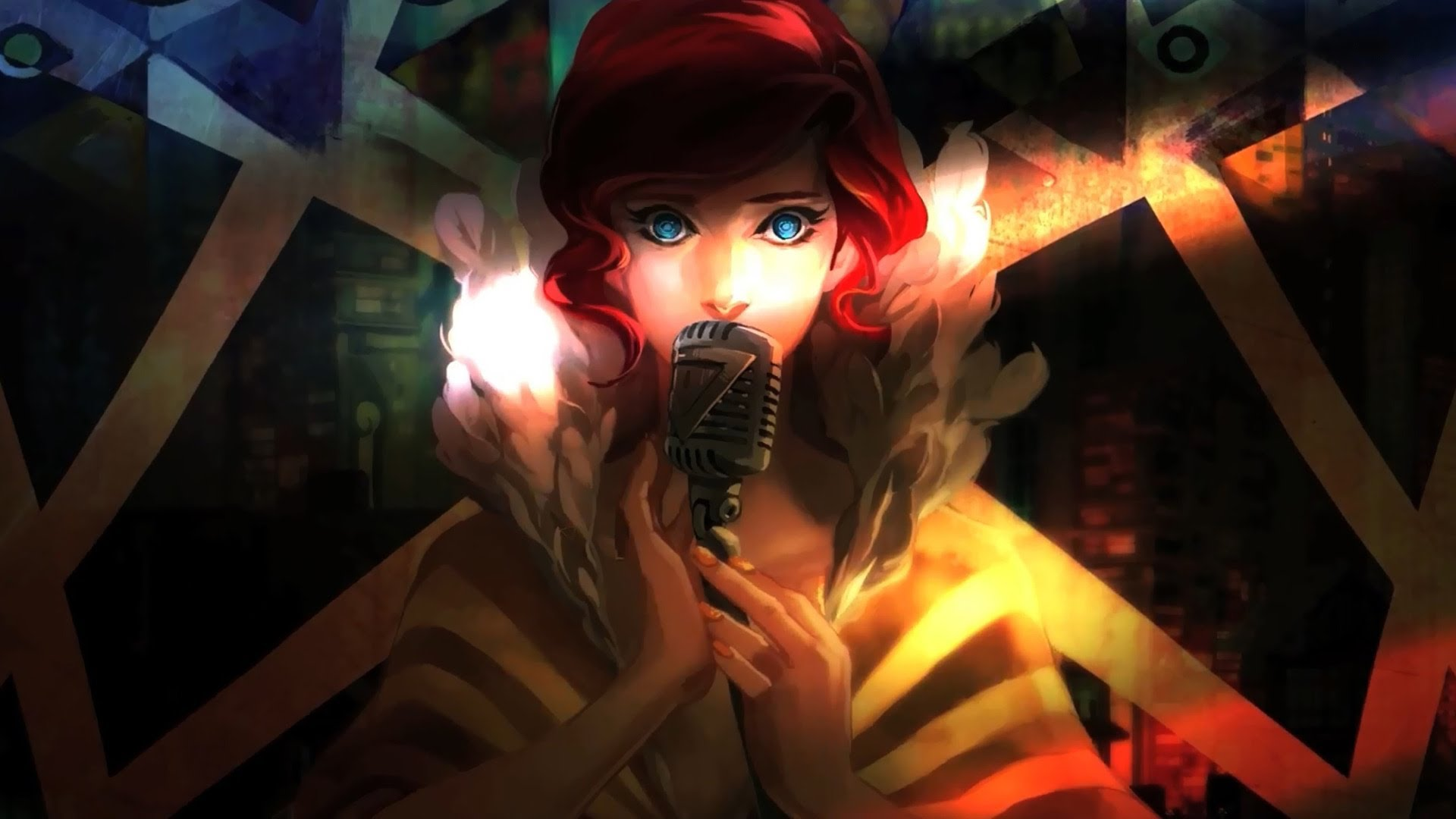 transistor full hd wallpaper and background image