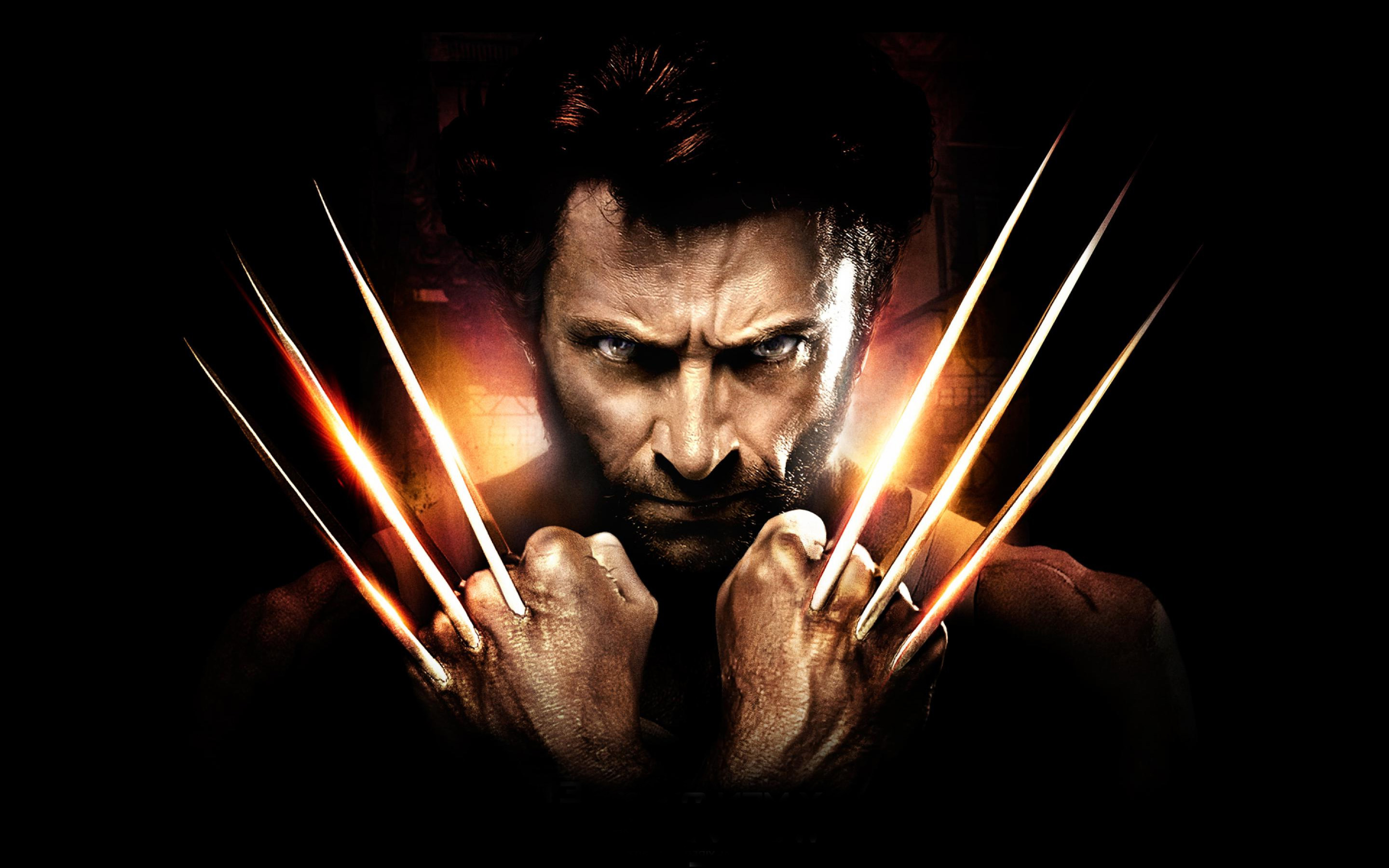 the wolverine hd wallpaper background image 2880x1800 id