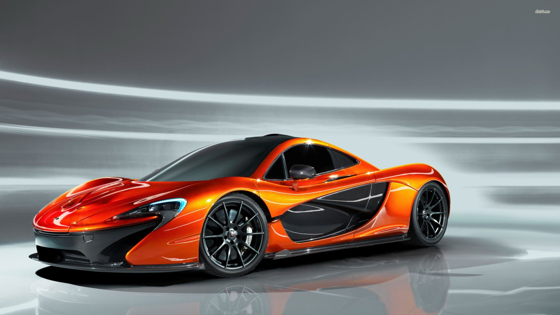 Vehicles - McLaren P1  McLaren Wallpaper