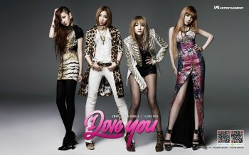 32 2ne1 Hd Wallpapers Background Images Wallpaper Abyss