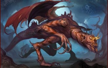 Fantasy - Creature Wallpapers and Backgrounds ID : 511764