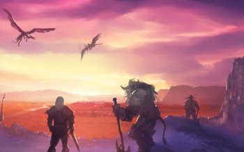 Video Game - World Of Warcraft Wallpapers and Backgrounds ID : 511780