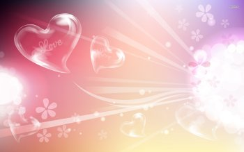 Artistic - Heart Wallpapers and Backgrounds ID : 511786