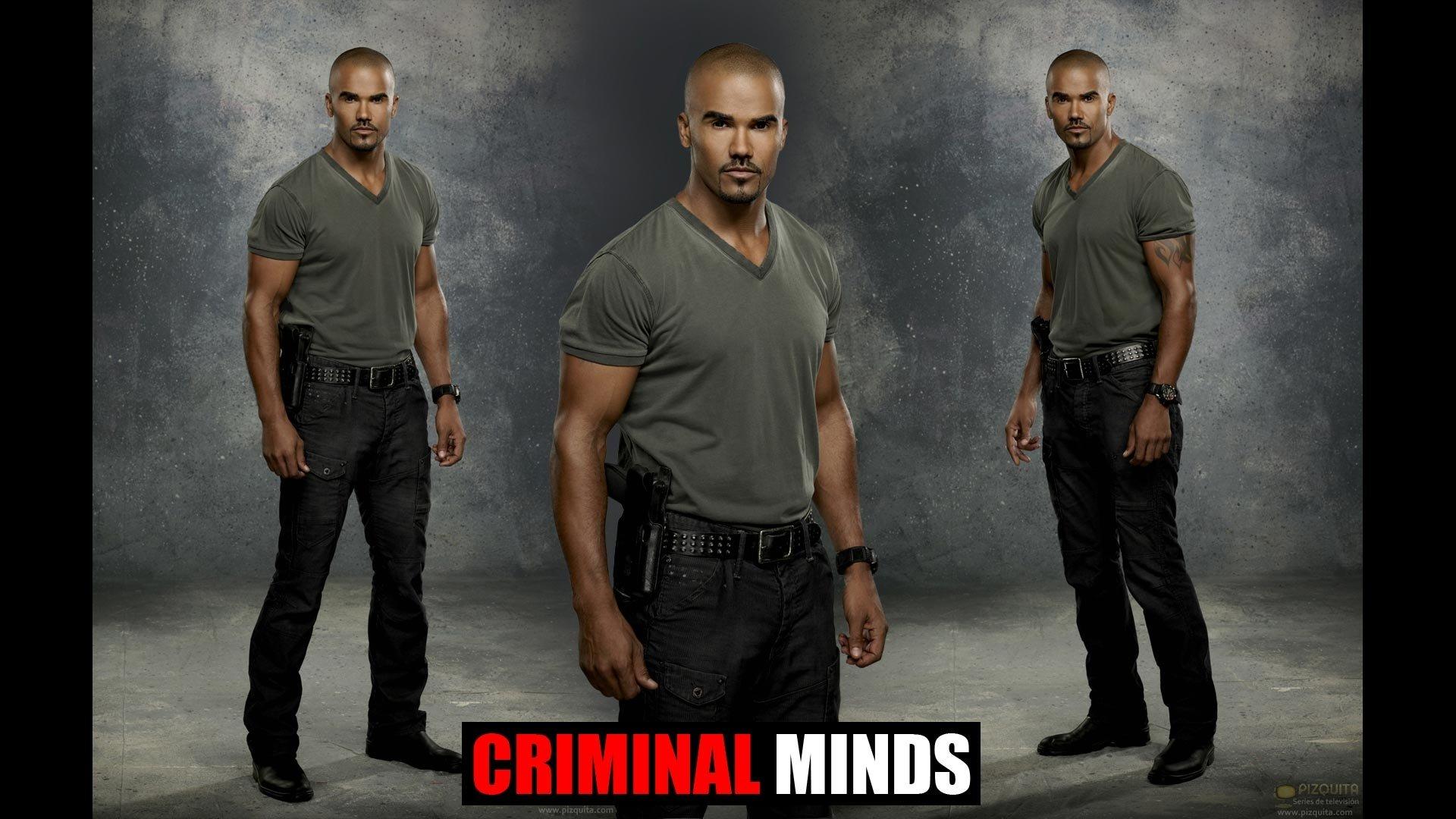 Criminal Minds HD Wallpaper | Background Image | 1920x1080 ...