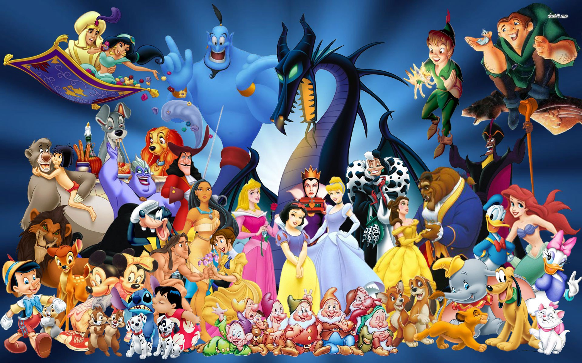 201 Disney HD Wallpapers Backgrounds Wallpaper Abyss