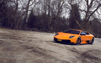 Vehicles - Lamborghini Murcielago Wallpapers and Backgrounds ID : 512302