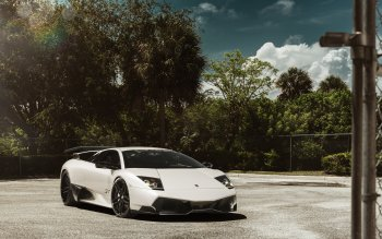 Vehicles - Lamborghini Murcielago Wallpapers and Backgrounds ID : 512303