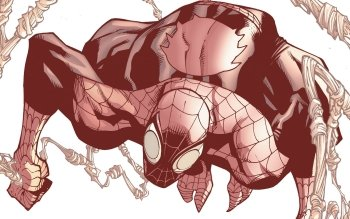 Comics - Spider-Man Wallpapers and Backgrounds ID : 512390