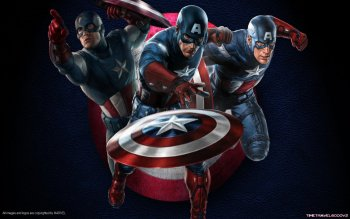 Movie - Captain America Wallpapers and Backgrounds ID : 512721