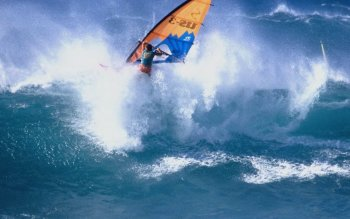 Sports - Windsurfing Wallpapers and Backgrounds ID : 512806