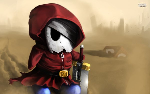 Video Game Mario Shy Guy HD Wallpaper | Background Image