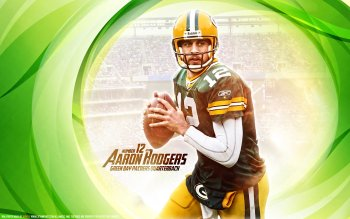 Deporte - Aaron Rodgers Wallpapers and Backgrounds ID : 513280