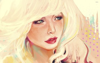 Artistic - Women Wallpapers and Backgrounds ID : 513292