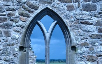 Religious - Clonmacnoise Monastery Wallpapers and Backgrounds ID : 513859