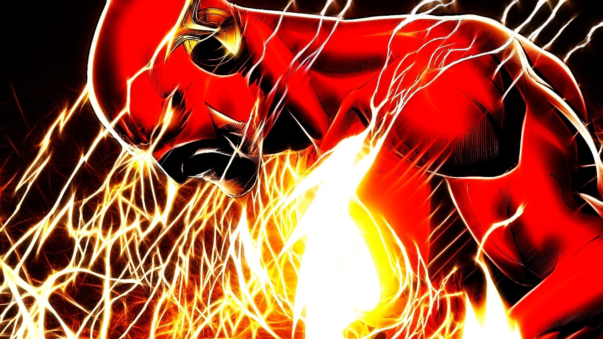 Flash HD Wallpaper