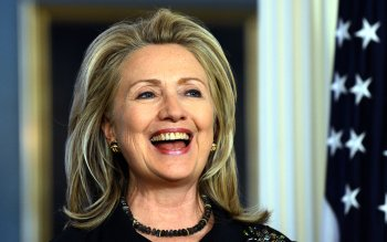 Beroemdheden - Hillary Rodham Clinton Wallpapers and Backgrounds ID : 514798