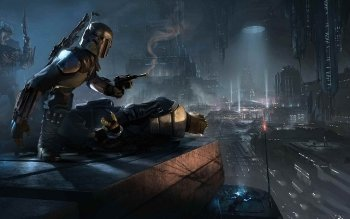 Video Game - Star Wars 1313 Wallpapers and Backgrounds ID : 515003