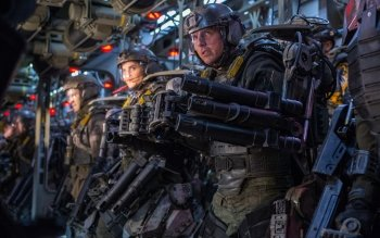 43 Edge Of Tomorrow Hd Wallpapers Background Images Wallpaper Abyss