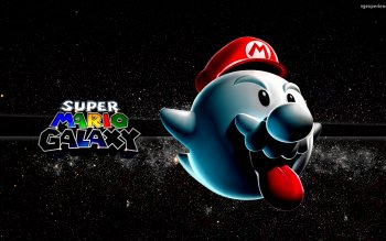 Video Game - Super Mario Galaxy Wallpapers and Backgrounds ID : 516042