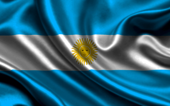 Diversen - Flag Of Argentina Wallpapers and Backgrounds ID : 516123