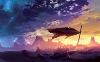 Anime - Tengen Toppa Gurren Lagann Wallpapers and Backgrounds ID : 516267