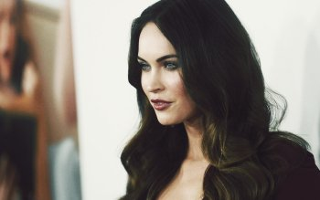 Celebrity - Megan Fox Wallpapers and Backgrounds ID : 516329