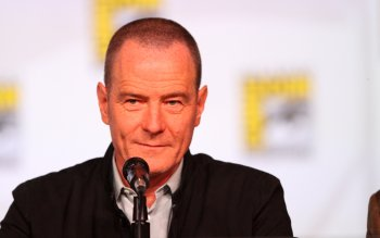 Celebrity - Bryan Cranston Wallpapers and Backgrounds ID : 516867