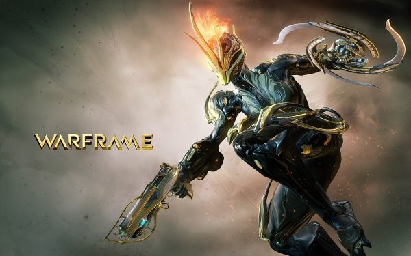 Video Game Warframe HD Wallpaper   Background Image