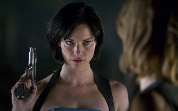 Movie Resident Evil: Apocalypse Resident Evil Sienna Guillory HD Wallpaper | Background Image