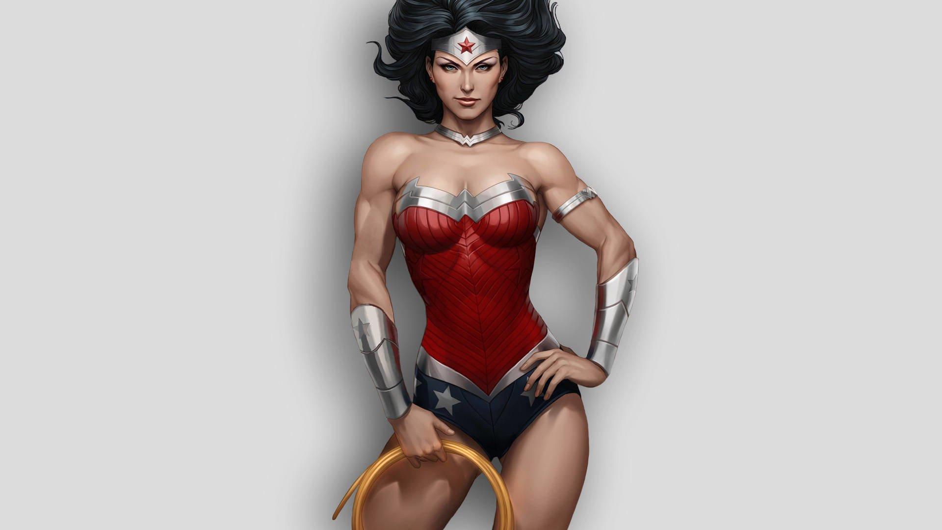 Hd wallpaper wonder woman - Hd Wallpaper Background Id 517025 1920x1080 Comics Wonder Woman
