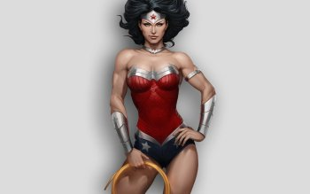 Comics - Wonder Woman Wallpapers and Backgrounds ID : 517025