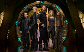 TV Show - Stargate Atlantis Wallpapers and Backgrounds ID : 517075