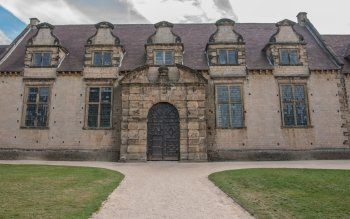 Man Made - Bolsover Castle Wallpapers and Backgrounds ID : 517682