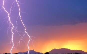 Photography - Lightning Wallpapers and Backgrounds ID : 517701