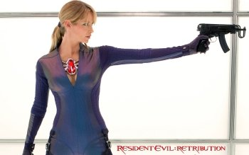 Movie - Resident Evil: Retribution Wallpapers and Backgrounds ID : 518065