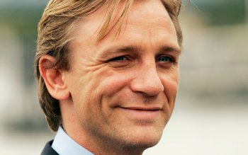 Celebrity - Daniel Craig Wallpapers and Backgrounds ID : 518112