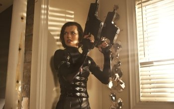 Movie - Resident Evil: Retribution Wallpapers and Backgrounds ID : 518198
