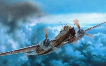 Military - Heinkel He 219 Wallpapers and Backgrounds ID : 518442