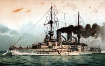 Military - SMS Mecklenburg Wallpapers and Backgrounds ID : 518450