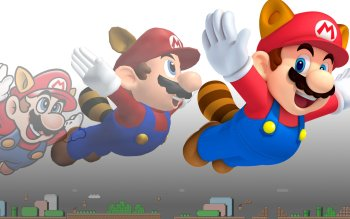 Video Game - Super Mario Bros. 3 Wallpapers and Backgrounds ID : 518841