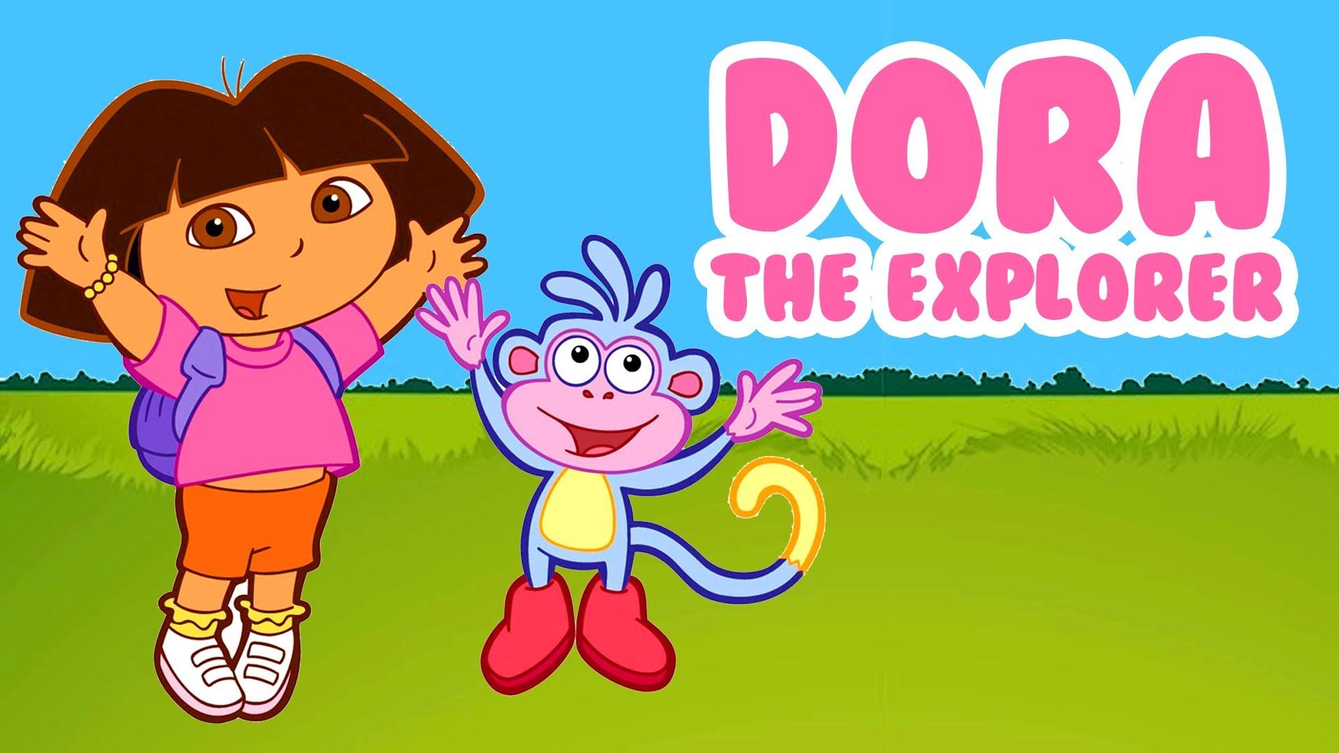 Famous Dora The Explorer Quotes: Dora The Explorer: Journey To The Purple Planet Computer