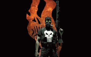 Serier - Punisher Wallpapers and Backgrounds ID : 519503