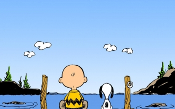 Tekenfilm - Peanuts Wallpapers and Backgrounds ID : 519576